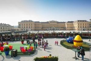 Húsvéti programok Bécsben