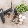 Húsvéti virágdísz DIY