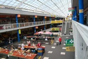 Budapest legnépszerűbb piaca a Fény Utcai Piac