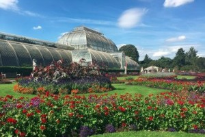 Először látogatható a londoni Kew Gardens titkos királyi kertje
