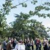 Botanikus kertek a társadalom és a közjó szolgálatában