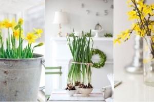 Így varázsoljunk tavaszias hangulatot az otthonunkba