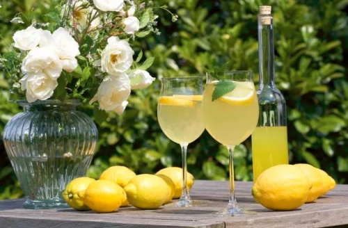 citromlikor