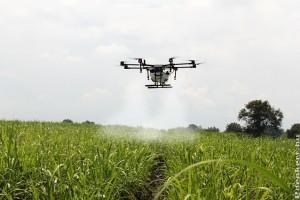 Használható-e drón növényvédelmi permetezéshez?