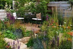 Kertstílusok 2019: találd meg az otthonodhoz illő stílust!