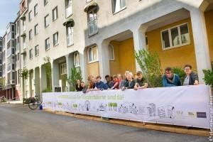 Havonta új helyre vándorol egy fasor Bécsben