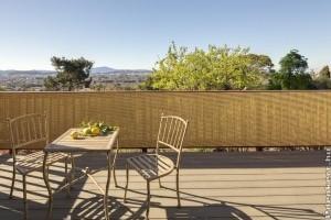 Árnyékoló háló kertbe, teraszra: esztétikus és hasznos is!