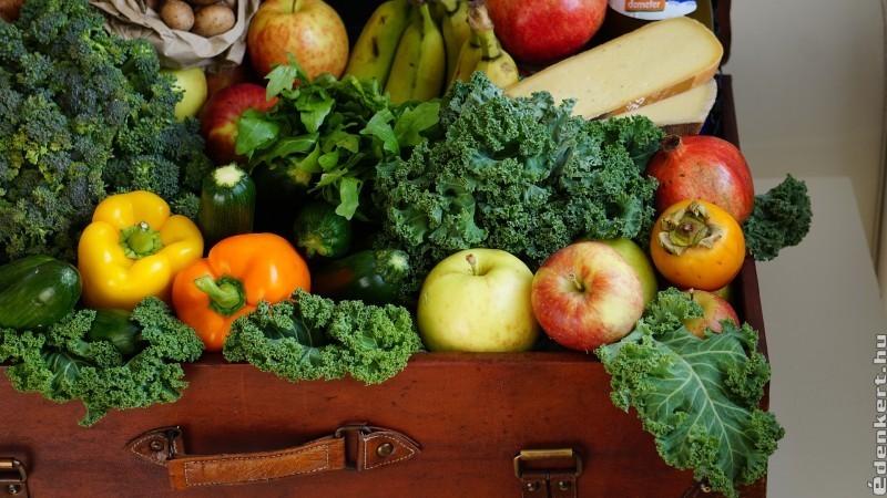 A csúnya zöldség is lehet finom - ne dobd ki!