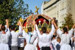 50. Debreceni Virágkarnevál képekben