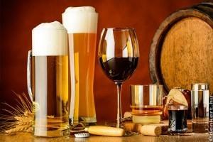 Nagyüzemi ivászat - Csírátlanítás germicid lámpával
