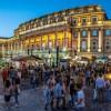 Ma kezdődik a 28. Budapesti Borfesztivál