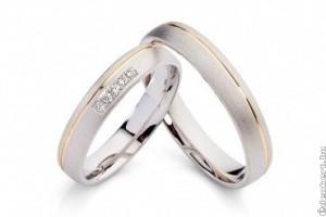 Jegygyűrű: gyémánt vagy nem gyémánt?