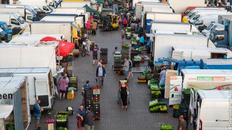 Piac 2019: a burgonya és a petrezselyem drágult leginkább