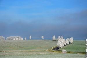 2020 január: Hiányzik a hideg és a hó a földekről
