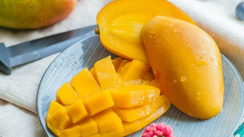 Mangó, a trópusi gyümölcsök királynője
