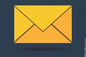 A jó e-mail címről elmondható jellemzők