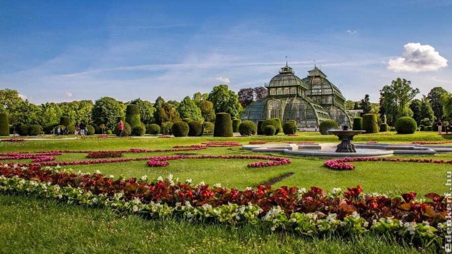 Bécs, München, Berlin a világ legzöldebb városai