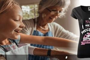Ajándék ötletek nagymamáknak