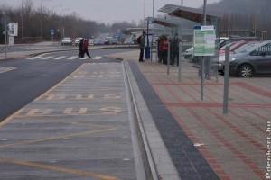 Tudnivalók a közúti buszmegálló panelekről