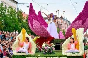 Debreceni Virágkarnevál 2020: ötször tervezték át a programot