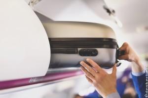 Tudnivalók a Wizz air kézipoggyászról