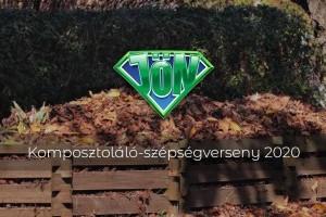 Komposztáló-szépségverseny: mutasd a komposztálód!