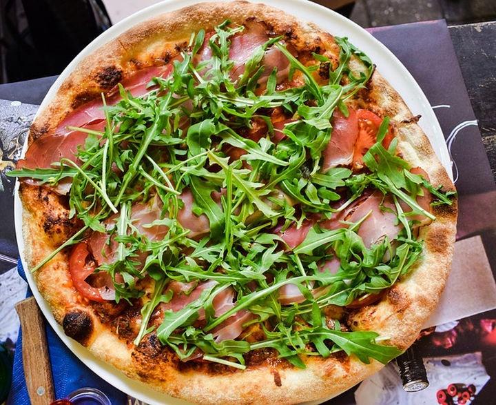rukkola_pizza