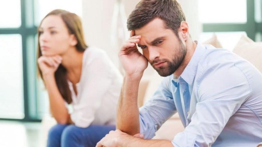 Ismétlődő problémák a párkapcsolatokban