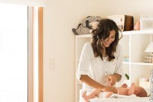 5 dolog, amire az újszülött babához szükséged lesz