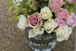 Hogyan marad tovább friss a vágott virág?