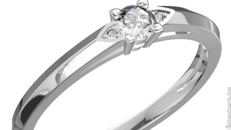 Amit az eljegyzési gyűrűről tudni szeretnél