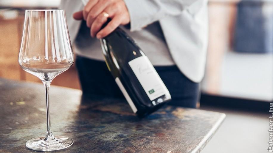 Borbély Tamás badacsonyi borász lett az Év bortermelője 2020-ban
