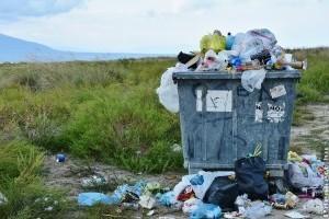 Több mint tízezer tonna hulladékot számoltak fel az elmúlt hónapokban Magyarországon