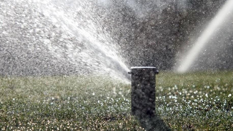 5 tipp, hogyan spórolhatunk vizet az automata öntözőrendszerrel!