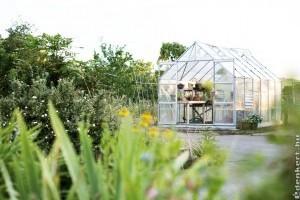Építs üvegházat okosan, indokolatlan kiadások nélkül