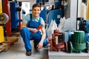 Ha korszerű szivattyút keresünk, az itthoni gyártmányokat érdemes választani