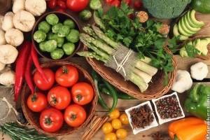 Zöldségeskerti látogatás a RegEnorral a hatásos fogyás érdekében