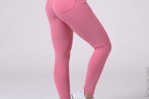 Új irányok a leggingsek designjában
