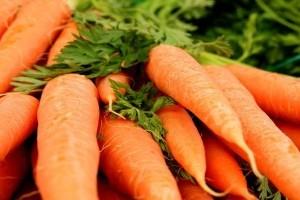 Így javítják a kertben termelt zöldségek a gyermekek egészségét!