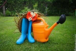 Egy jó kerti csizma ismertetőjegyei