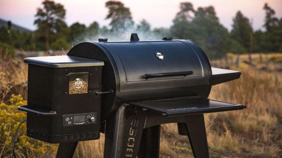 5+1 indok vásárlói indok a pellet grillezés mellett