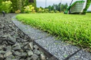 A tavasz slágere a kertépítés!