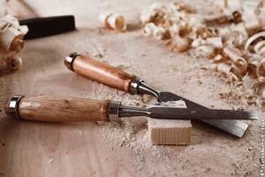 Fontos a jól összeválogatott fafaragó készlet