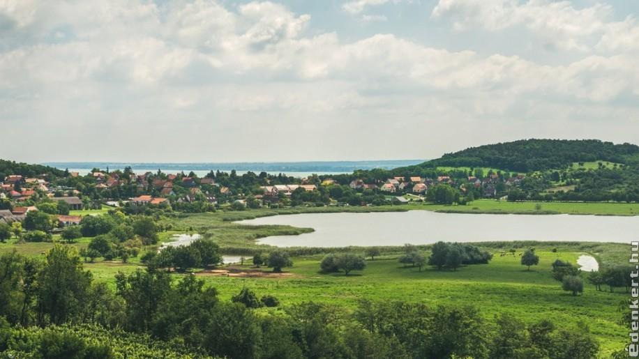 Balaton parti szállások csodálatos kilátással