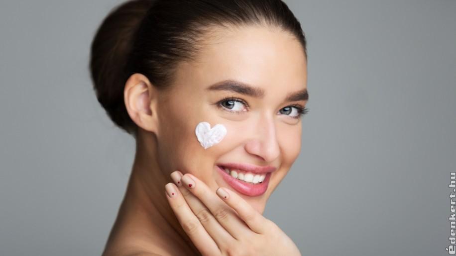 A száraz bőr megfelelő ápolása