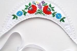 Párta, a magyar menyasszonyi fejdísz, avagy mi kell egy magyaros esküvőhöz?