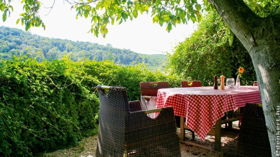 Cukorperec, gyógynövények és finom borok - nyitott porták a Zala völgyében