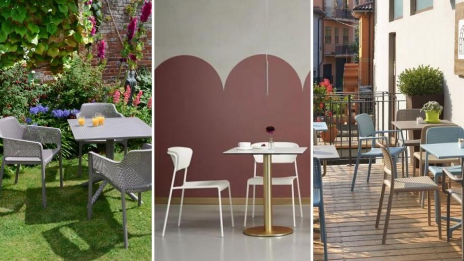 Hogyan válaszd ki a tökéletes kerti bútort?