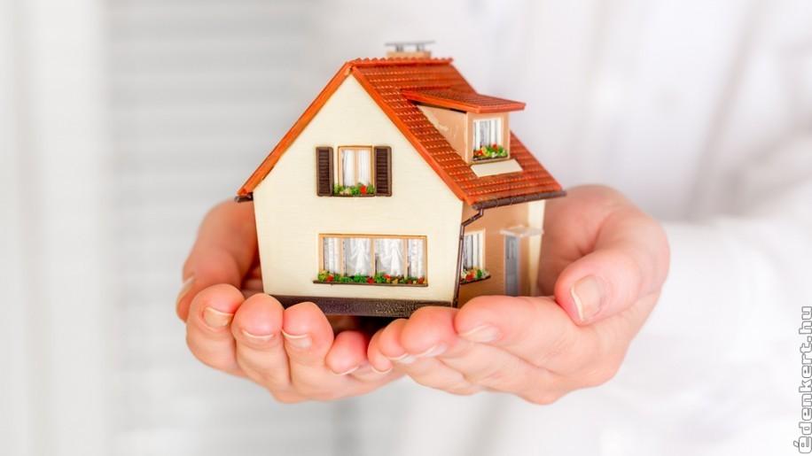 Kis családi ház tervezése az elképzeléseinknek megfelelően