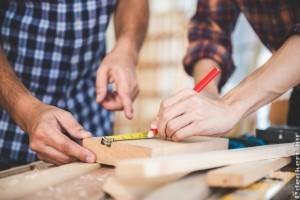 A famegmunkálás lépései és szükséges kellékei